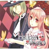 Doujin Music - Hollow World / SNOWMIST / SNOWMIST