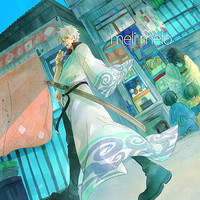 Doujinshi - Illustration book - Gintama / Gintoki & All Characters (meli melo) / y8bit