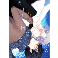 [Boys Love (Yaoi) : R18] Doujinshi - Novel - Yuri!!! on Ice / Victor x Katsuki Yuuri (BLUE MOON) / 花一会