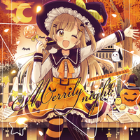 Doujin Music - Merrily Night / Confetto