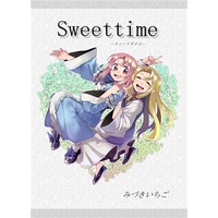 Doujinshi - Touhou Project (Sweet time) / 苺みるく工房