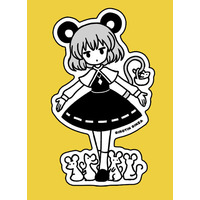 Stickers - Touhou Project / Nazrin