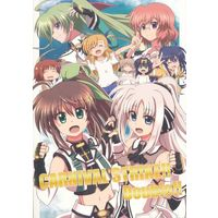 Doujinshi - Magical Girl Lyrical Nanoha (CARNIVAL STRIKE!! Double!!) / Cataste