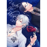 [Boys Love (Yaoi) : R18] Doujinshi - Hypnosismic / Samatoki x Jyuto (Under the Blue) / insomniel