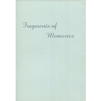Doujinshi - Novel - Ghost Hunt / Naru x Mai (Fragments of Memories) / Cambric