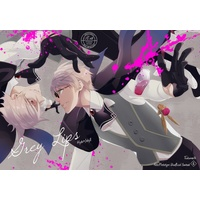 [Boys Love (Yaoi) : R18] Doujinshi - Fate/Grand Order / Henry Jekyll & Hyde (Fate Series) (【Super ROOT 4 to 5 2018】ハイジキR18) / 九十九屋