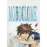 Doujinshi - Novel - BLOOD+ / Otonashi Saya (MONOCLOME) / worldend