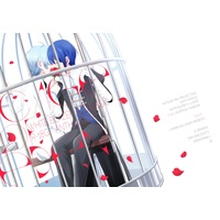 [Boys Love (Yaoi) : R18] Doujinshi - Anthology - VOCALOID / KAITO (CAGE of EDEN) / 直販レモンサイダー