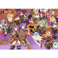 Doujinshi - GRANBLUE FANTASY / All Characters & Seofon (星屑Halloween!) / blue luck