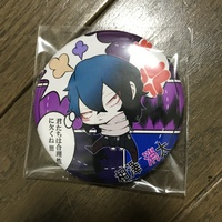 Badge - My Hero Academia / Aizawa Shouta