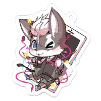 Key Chain - VOCALOID / UTAU