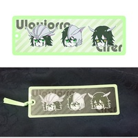 Bookmarker - Bleach / Ulquiorra Cifer