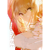 Doujinshi - Illustration book - Fate/Grand Order (SABANABE) / Moe Shoujo Ryouiki