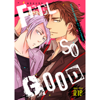 [Boys Love (Yaoi) : R18] Doujinshi - Double Decker! Doug & Kirill (おまえとならFeel so Good) / rokko