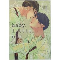 Doujinshi - Blue Exorcist / Yukio x Rin (baby little old) / Now make good.