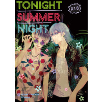 [Boys Love (Yaoi) : R18] Doujinshi - IDOLiSH7 / Yuki x Momo (TONIGHT SUMMER NIGHT) / 朝五時