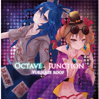 Doujin Music - Octave Jnction / 雪風ルーフ