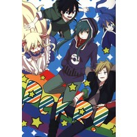 Doujinshi - Anthology - Kagerou Project / All Characters (PCKR! *合同誌) / ぺこけら