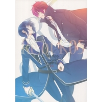 [Boys Love (Yaoi) : R18] Doujinshi - Omnibus - K (K Project) / Mikoto x Reisi (Re;otK05) / BAMBOO RING!
