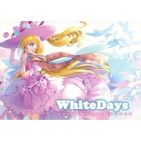 Doujinshi - Illustration book - PreCure Series (White Days) / Miso-Soup