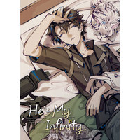 Doujinshi - Anthology - Fate/Grand Order / Gudao (male protagonist) (He's My Infinity) / cheerio