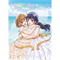 Doujinshi - Novel - Anthology - Love Live! Sunshine!! / Kunikida Hanamaru & Tsushima Yoshiko (WonderfulWorld) / 伊左衛門茶房