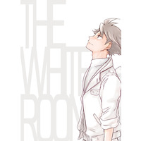 Doujinshi - Haikyuu!! / Oikawa x Kageyama (THE WHITE ROOM) / ob3