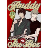 [Boys Love (Yaoi) : R18] Doujinshi - TIGER & BUNNY / Barnaby x Kotetsu (Buddy in The Box) / Neopro