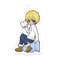 Key Chain - Hunter x Hunter / Kurapika