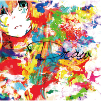 Doujin Music - Draw(C95 CD・小説・漫画セット) / Draw the Emotional
