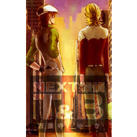 Doujinshi - Novel - Compilation - TIGER & BUNNY / Kotetsu & Barnaby (NEXT探偵T&B) / 西月堂