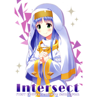 Doujinshi - Illustration book - Toaru Majutsu no Index (Intersect) / FIRST PINK
