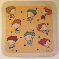 Towels - Hunter x Hunter / Hisoka