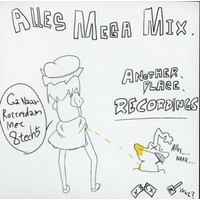 Doujin Music - ALLES MEGA MIX / Another Place Recordings / Another Place Recordings