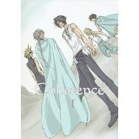 Doujinshi - Dissidia Final Fantasy / All Characters (Final Fantasy) (Coherence I) / WEST
