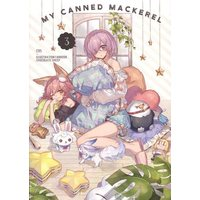 Doujinshi - Illustration book - Fate/EXTRA (MY CANNED MACKEREL 3) / Chocolate Sheep