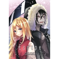Doujinshi - Satsuriku no Tenshi / Ray & Zack (Escape) / Vanilla and Honey