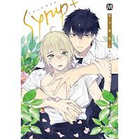 Boys Love (Yaoi) Comics - Syrup Plus (Mitsuya Bond) (シロップ+) / Mitsuya Bond