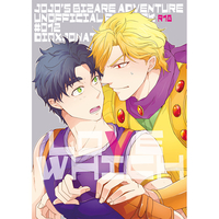 [Boys Love (Yaoi) : R18] Doujinshi - Jojo Part 1: Phantom Blood / Dio x Jonathan (LOVE WHICH) / meltdown