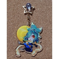 Key Chain - Youkai Watch / Orochi