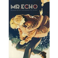 Doujinshi - Hetalia / America x United Kingdom (MR.ECHO) / ネズミα