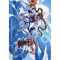 Doujinshi - Novel - Magical Girl Lyrical Nanoha (EarthLight/Horizon) / Farm.Yz
