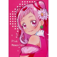 Doujinshi - Illustration book - PreCure Series (Pink Memories) / あぶらや。