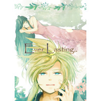 Doujinshi - Final Fantasy VII / Cloud x Aerith (EverLasting..) / メランコリン