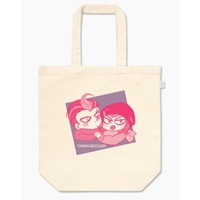 Tote Bag - Danganronpa / Souda & Gandamu