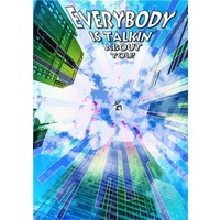 Doujinshi - Novel - Omnibus - TIGER & BUNNY / Barnaby x Kotetsu (Everybody is Talkin' About YOU!) / 映月楼 -Serenade-