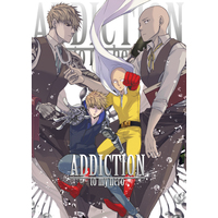 Doujinshi - One-Punch Man / Genos x Saitama (ADDICTION to my hero) / ふじた