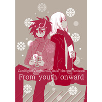 Doujinshi - Cardfight!! Vanguard G / Ibuki Kouji x Shindou Chrono (From youth onward) / Hosimati