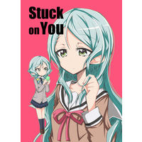 Doujinshi - BanG Dream! / Hikawa Sayo (Stuck on You) / ryu-min BS