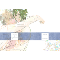 Doujinshi - IDOLiSH7 / Rokuya Nagi x Nikaidou Yamato (I will always be together with me.) / Pleiades